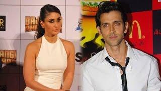 Kareena Kapoor Left 'Shuddhi' Movie Because of Hrithik Roshan! | New Bollywood Movies News 2015