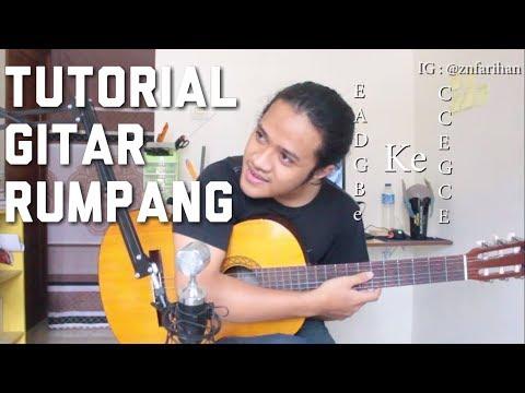 !WAJIB BACA DESKRIPSI SEBELUM MULAI! Tutorial Gitar Rumpang Nadin Amizah