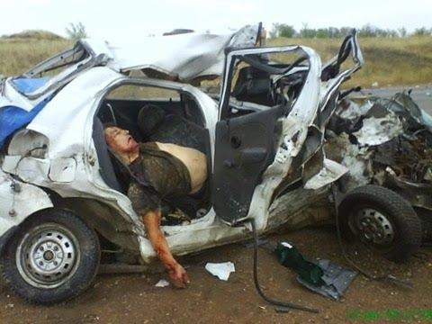 Car Crash Very Shock Dash Camera 2017 New By Top Speed