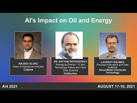 AI's Impact on Oil and Energy