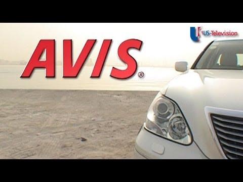 US Television - Bahrain 2 (AVIS)