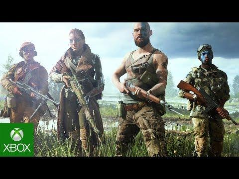 Battlefield 5 Official