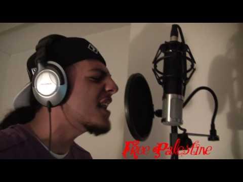 Palestine Rap Music by A.S.B (Arab Stick-Up Boyz)