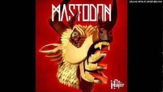 Mastodon - All The Heavy Lifting (BBC Radio Recordings)