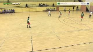 CFC Hertha 06 gegen FC Liria – 2:10 – alle Tore im Überblick