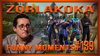 [PT] zorlaKOKA Funny Moments - QUANDO 4 TROLLS SE JUNTAM NO ...