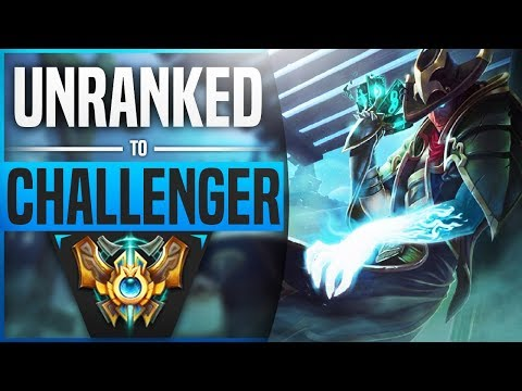 STOMPING DIAMOND 1 | Solo Unranked to Challenger | Episode Twelve