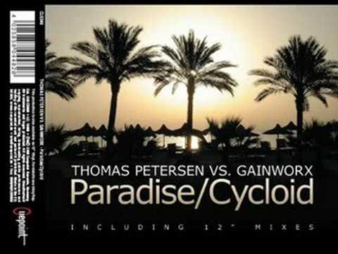 Thomas Petersen vs. Gainworx - Cycloid (DJ Sakin Remix)