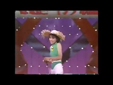 野沢恵2『第16回ヤング歌謡大賞』1988年