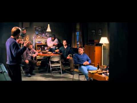 Trailer do filme O Enigma de Outro Mundo