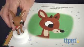 Rudolph and the Reindeer Games from Hallmark