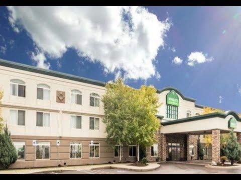 Wingate By Wyndham Missoula Airport - Missoula Hotels, Montana