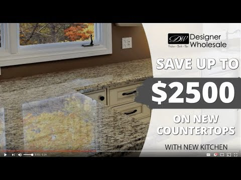 Exceptionnel Kitchen Countertops Store: An Amazing Deal In Memphis!