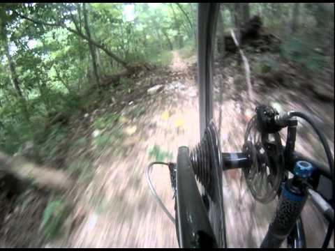 Honey Run Trail - Camdenton MO