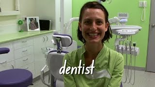 Dentists - Workers in the Community V1