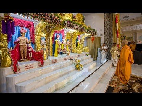 Guruhari Darshan 1-2 May 2018, Secunderabad, India