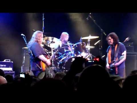 Gov't Mule-Railroad Boy (Live In London 21/11/2009)