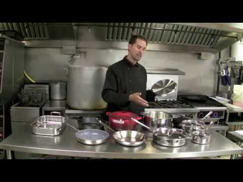 Cookware Sets & Which Pieces to Buy