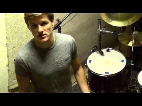 """Tool - """"Triad"""" Drum Lesson"""