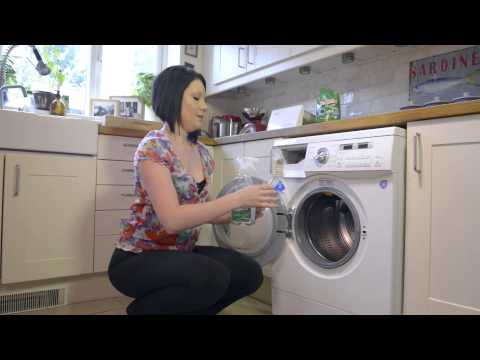 Eliminate Odours From Your Washing Machine With Soda Crystals