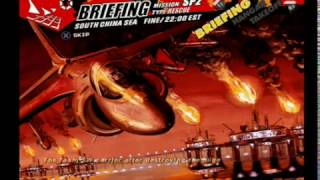 Lethal Skies II mission SP2 - Firemen
