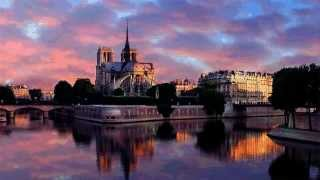 Under Paris Skies (Sous le Ciel de Paris) ~ Frank Chacksfield (HD)