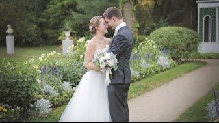 Sofia + Tim Thomson Wedding