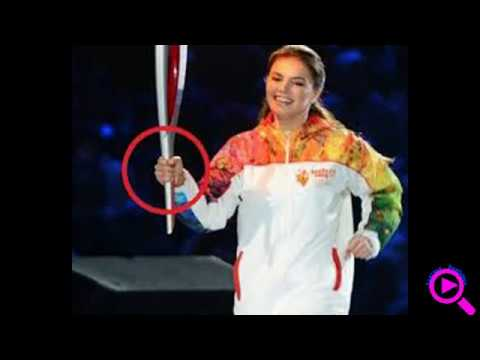 Корни у Алины кыргызские? Родословная Алины Кабаевой упирается в Кыргызстан?