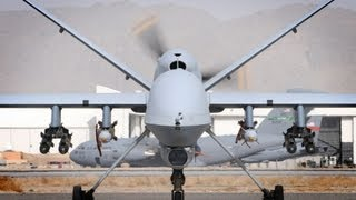 Iranian fighter jet confronts U.S. drone