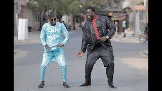 "Nouveauté: "" Chérie"" le retour de Modou Ndiaye Maana feat Elaje Keîta"