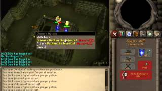 2007Scape: Barrows Loot Chance Explained! Is Kill Count Worth It? Runescape 07