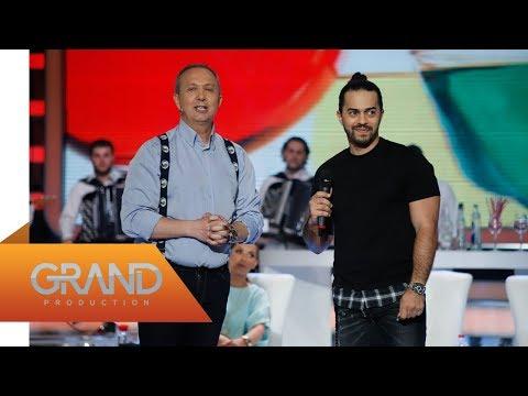 Adil - Jedno si ti drugo sam ja - (LIVE) - GK - (TV Grand 23.04.2018.)
