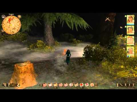 Drakensang: Река времени. Гильдия воров #4