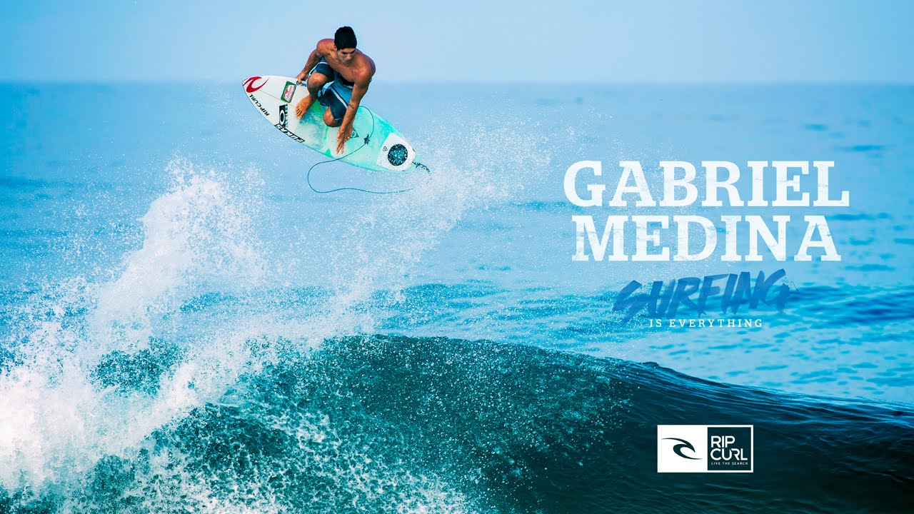Brazil Girl Wallpaper Gabriel Medina Mirage Boardshorts By Rip Curl Youtube