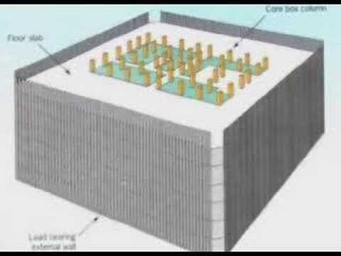 MIT Engineer Disputes 911 Theory of the WTC Collapse-Part 1