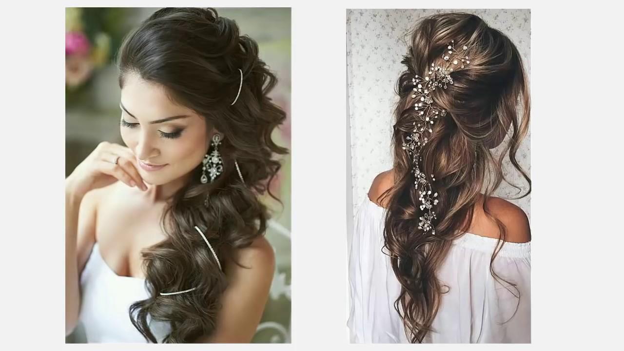 Peinados para novia modernos y hermosos moda 2016 moda y - Peinados de novia modernos ...