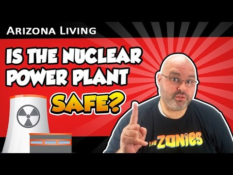 Palo Verde Nuclear Generating Station | Nuclear Power