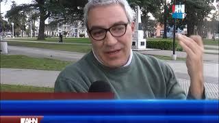 HUGO GAGAGLIONE   CANDIDATO A 3º CONCEJAL   FRENTE 1 PAIS