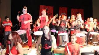 Como Vento - 3. Altenburger Sambanacht - Titel 1