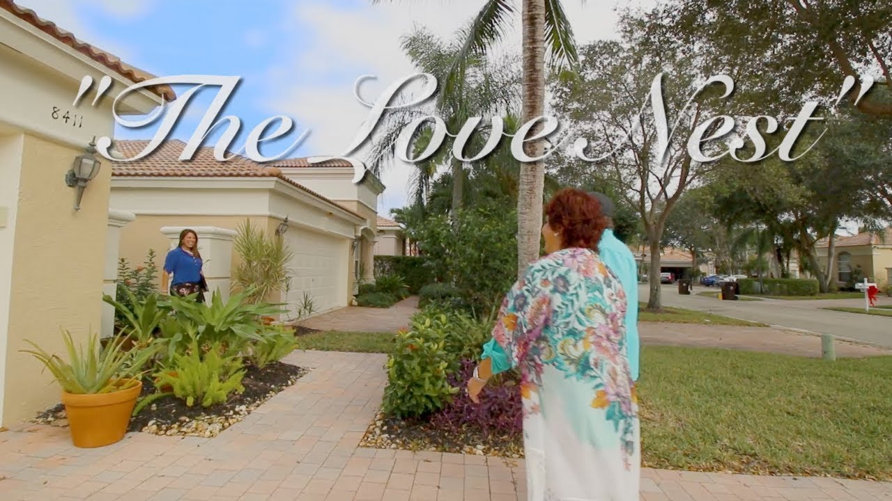 Love Nest - 8411 Staniel Cay, West Palm Beach 33411