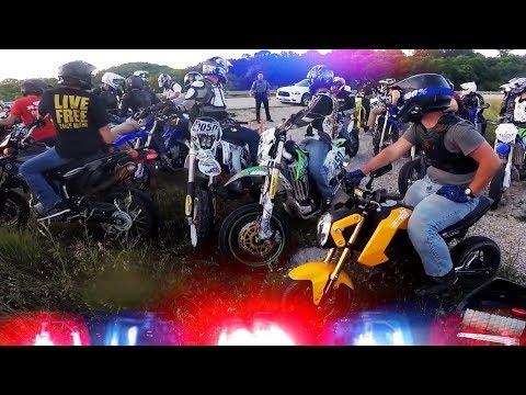 Download Youtube: Cops Vs Bikers 2017 - Good Cops, Bad Cops? You Decide! [Ep.#70]