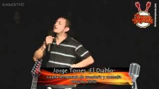jorge torres ´el diablo´  el cuento del abuelo y el diablo primera parte (cuenteria)