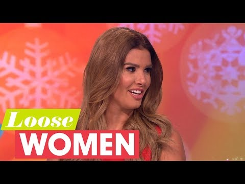 I'm A Celeb's Rebekah Vardy Responds to Being Branded a Bully | Loose Women