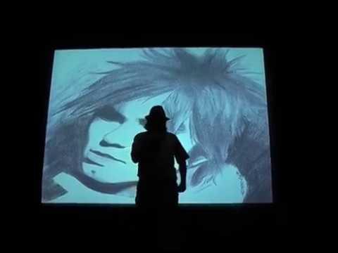 """Iris"" by Goo Goo Dolls (LIVE) - Matt Roren Karaoke Experience"