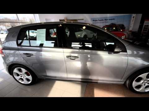 2010 Volkswagen GTI 4-Door DSG (stk# 3335A ) for sale at Trend Motors VW in Rockaway, NJ