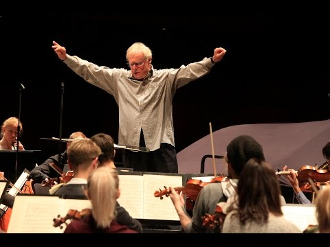 Yan Pascal Tortelier | New Chief Conductor interviewed