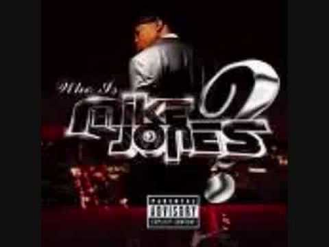 Mike Jones- Grandma