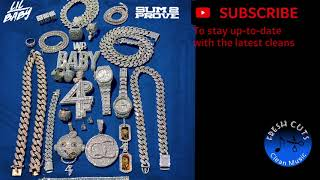 Lil Baby - Sum 2 Prove (CLEAN) BEST ON YOUTUBE