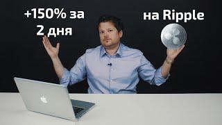 +150% за 2 дня по торговой системе - Денис Стукалин
