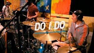 Do I do. Stevie Wonder cover.